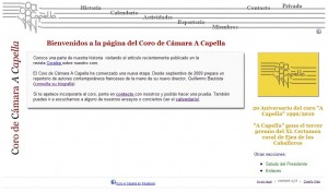 www.coroacapella.es