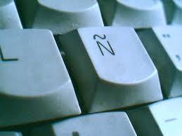 La Ñ en un teclado de ordenador