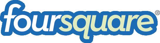 log foursquare