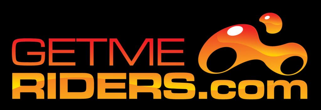 logo getmeriders