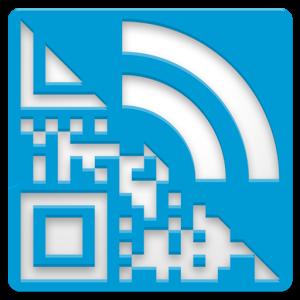 wi-fi código qr