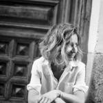 Anna Millian, autora del blog