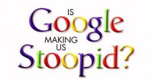 Is_Google_making_us_Stupid