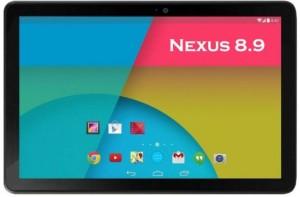 """Tableta Nexus 9- de 8.9"""""""