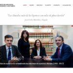 Menéndez y Asociados – El bufete de abogados 3.0