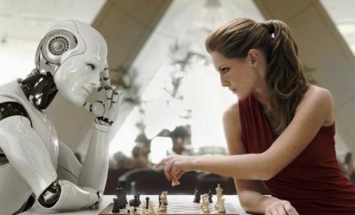 Influencia tecnología identidad_humana
