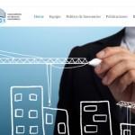 """Nuevo diseño web para el bufete de abogados """"Inmoabogados"""""""
