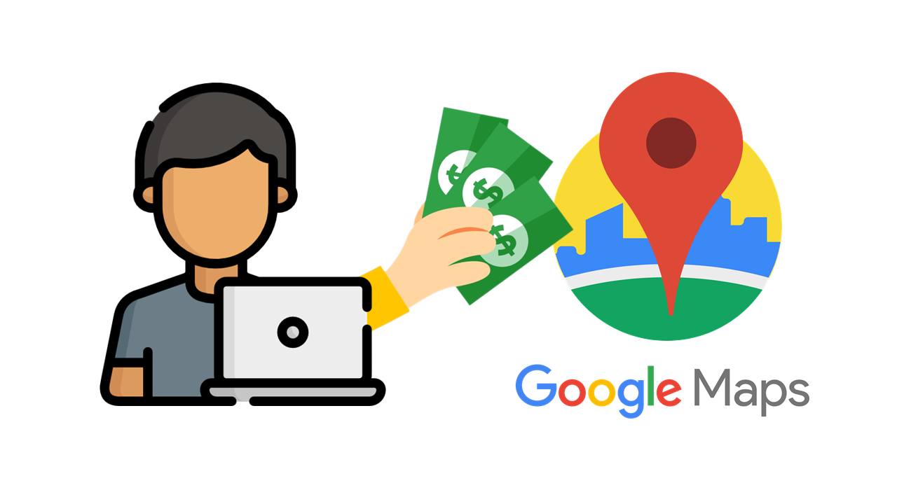 google-map-pago