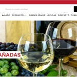 Nueva tienda online para Bodegas Reyes Magos