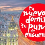 Nuevo dominio: Punto Madrid '.madrid'