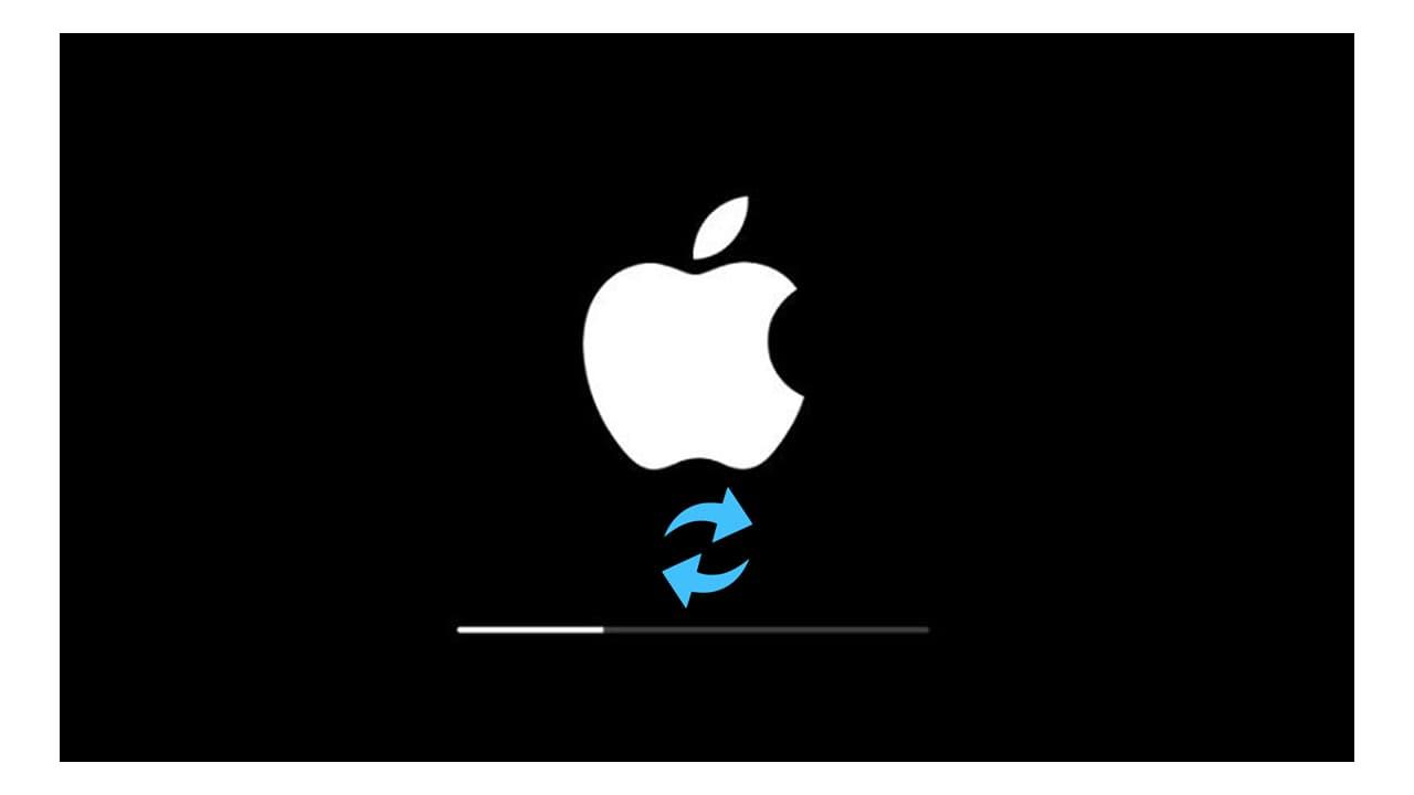 actualiza iPhone