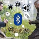 Bluetooth y los vikingos