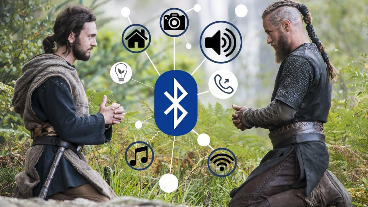 comunicacion bluetooth