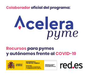 colaborador Acelera Pyme
