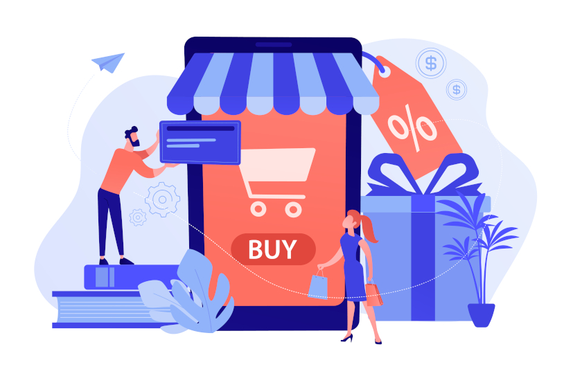 oferta tienda online